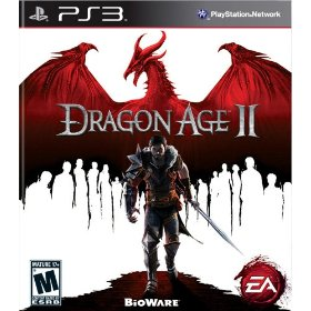 Dragon Age Games Store XBox Playstation Nintendo WII Games